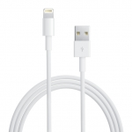 Кабель Apple Lightning to USB Cable (1 m) (MD818) (i6, High Copy, Foxconn)
