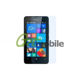 Защитная плeнка для Microsoft 435 Lumia Dual Sim/532 (RM-1069), прозрачная