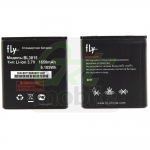 Аккумулятор Fly BL3815 (iQ4407 Era Nano 7/iQ453 Quad Luminor FHD), 1650 mAh