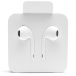 Наушники Apple EarPods with Lightning Connector (MMTN2) (Original, no box)