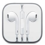 Наушники Apple EarPods with Remote and Mic (MD827) High Copy