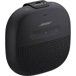 Портативные колонки Bose SoundLink Micro Bluetooth speaker Black