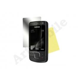 Защитная плeнка для Nokia 6600i, прозрачная