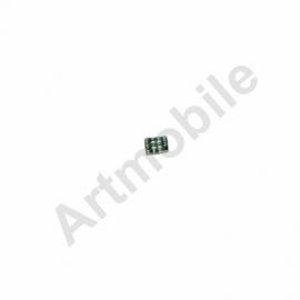 EMI-фильтр EMIF04-MMC02F2/4129101 11pin для Nokia 3109/3110/3230/3500/5200/5300/5500/6085/6086/6136/6151/6230/6230i/6233/6234/6260/6270/6280/6288/6300/6630/6670/6680/6681/7200/7373/7500/7610/7710/9300/9500/E60/N70/N72/N-Gage/N-gage QD