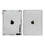 Корпус для iPad 2, серебристый, версия Wi-Fi