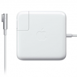 Блок питания Apple 60W MagSafe + External Cord (MC461) (OEM, in box)