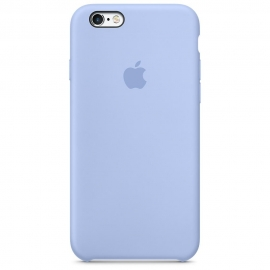 Чехол Apple iPhone 6/6s Silicone Case (OEM) - Lilac