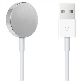 Кабель Apple Watch Magnetic Charging Cable 1.0m (MKLG2)