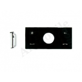 Клавиатура HTC P3700 Touch Diamond, черная
