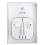 Наушники Apple EarPods with Remote and Mic Retail Box (MD827) Original