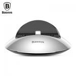 Док-станция Baseus Charger Northern Hemisphere Lightning Charging Station Silver (ZCLOR-0S)