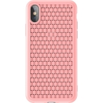 Чехол Baseus BV Case (2nd generation) для iPhone XS Max Pink