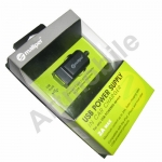 Mallper USB Power Supply in Car Charger iPhone/iPad