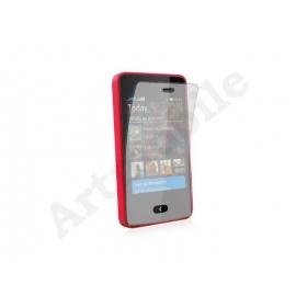 Защитная плeнка для Nokia 501 Asha, прозрачная