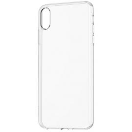Baseus Simplicity Series (basic model) для iPhone XR Transparent