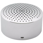 Портативная колонка Xiaomi Portable bluetooth speaker Silver (XMYX02YM)