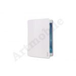 Чехол Apple iPad Air (iPad 5) REMAX Fashion Leather Case - White