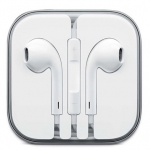 Наушники Apple EarPods with Remote and Mic (MD827) Original