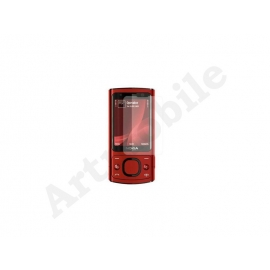 Защитная плeнка для Nokia 6700 Slide, прозрачная