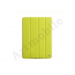 Чехол Apple iPad Air (iPad 5) HOCO Flash Series Leather Case - Green
