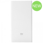 Внешний аккумулятор Xiaomi Mi Power bank 2 20000mAh White (VXN4180CN) Original